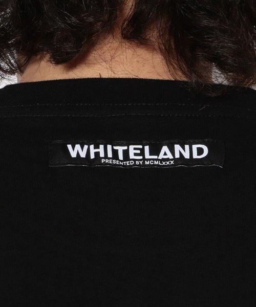 LHP(エルエイチピー)/WHITELAND/ホワイトランド/A CLOCKWORK ORANGE Tシャツ/605919103-60_img04