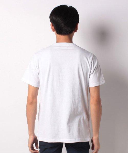 MARUKAWA(マルカワ)/【SMITH'S AMERICAN】スミスアメリカン ポケット 半袖Tシャツ/0112280950_img02