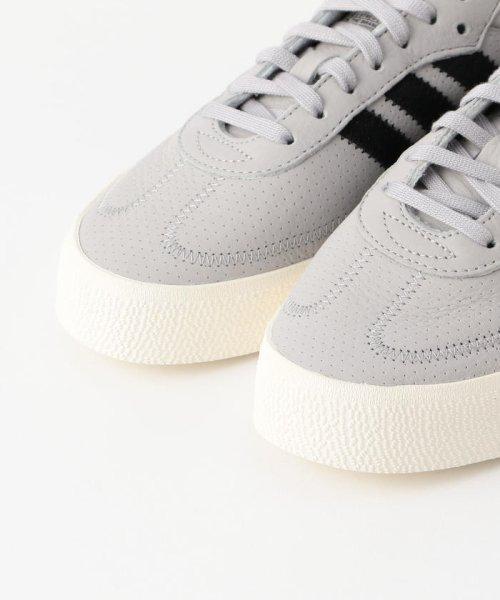 NOLLEY'S(ノーリーズ)/【adidas/アディダス】SAMBAROSE W/9-0401-1-17-104_img01