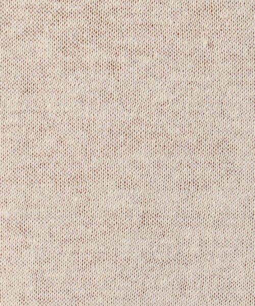 fredy emue(フレディエミュ)/麻混ロングカーディガン/9-0021-2-22-004_img08