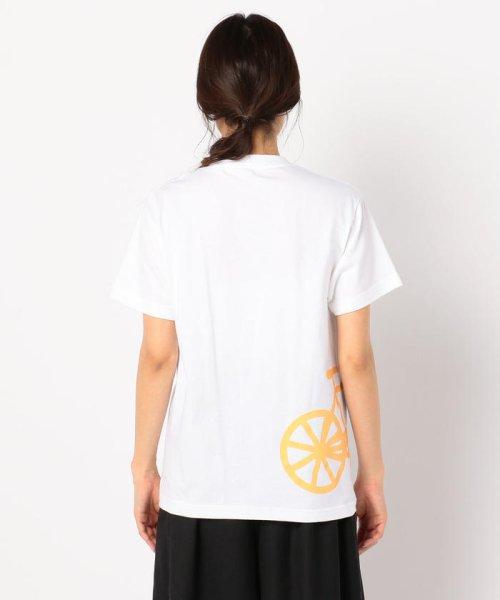 FREDYMAC(フレディマック)/メガチャリ+ワッペンTシャツ/9-0360-2-20-039_img03