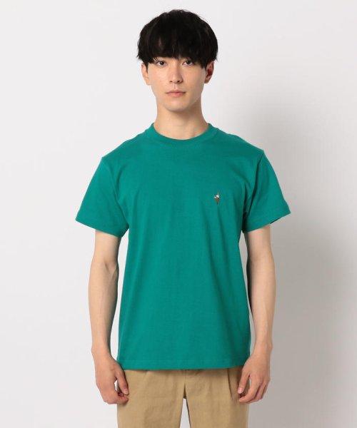 FREDYMAC(フレディマック)/アイスクリーム刺しゅうTシャツ/9-0609-2-50-017_img01