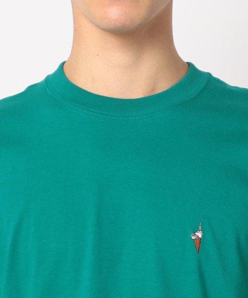 FREDYMAC(フレディマック)/アイスクリーム刺しゅうTシャツ/9-0609-2-50-017_img04