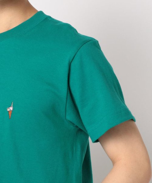 FREDYMAC(フレディマック)/アイスクリーム刺しゅうTシャツ/9-0609-2-50-017_img05