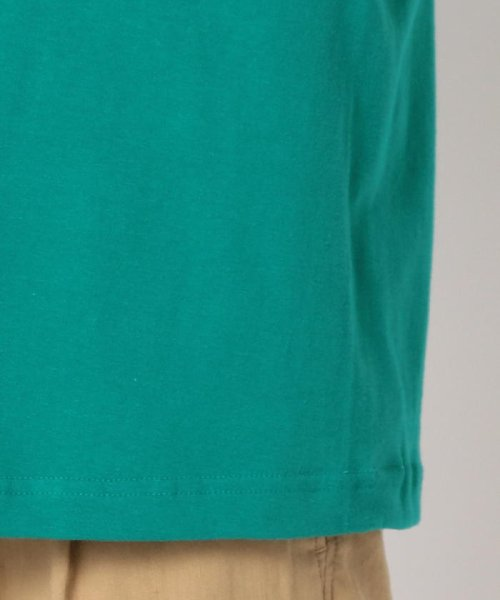 FREDYMAC(フレディマック)/アイスクリーム刺しゅうTシャツ/9-0609-2-50-017_img06