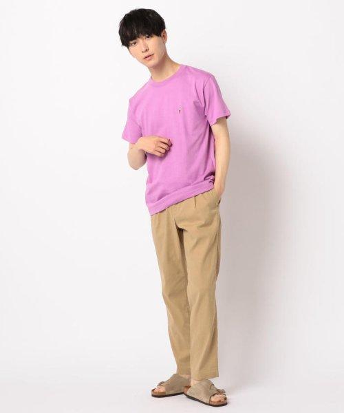 FREDYMAC(フレディマック)/アイスクリーム刺しゅうTシャツ/9-0609-2-50-017_img10