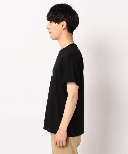 FREDYMAC(フレディマック)/Tiger インクジェットプリントTシャツ/9-0609-2-50-021_img02
