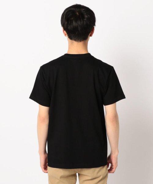 FREDYMAC(フレディマック)/Tiger インクジェットプリントTシャツ/9-0609-2-50-021_img03