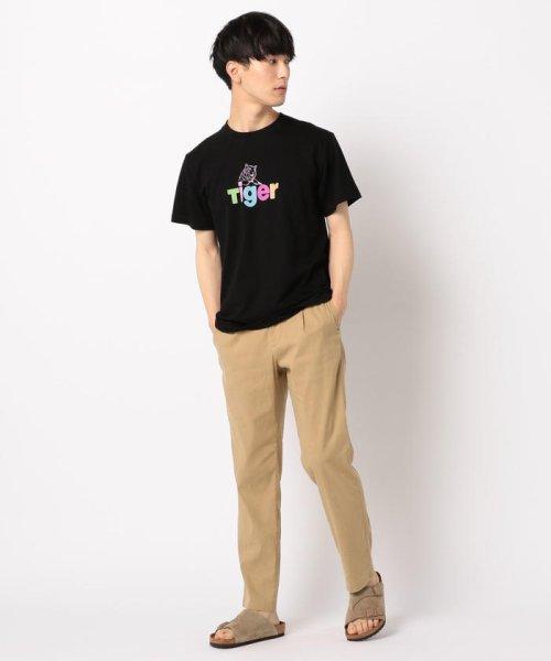 FREDYMAC(フレディマック)/Tiger インクジェットプリントTシャツ/9-0609-2-50-021_img10