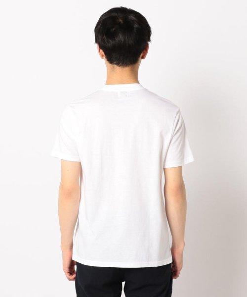 FREDYMAC(フレディマック)/スイレンマーブルインクジェットTシャツ/9-0678-2-50-024_img03