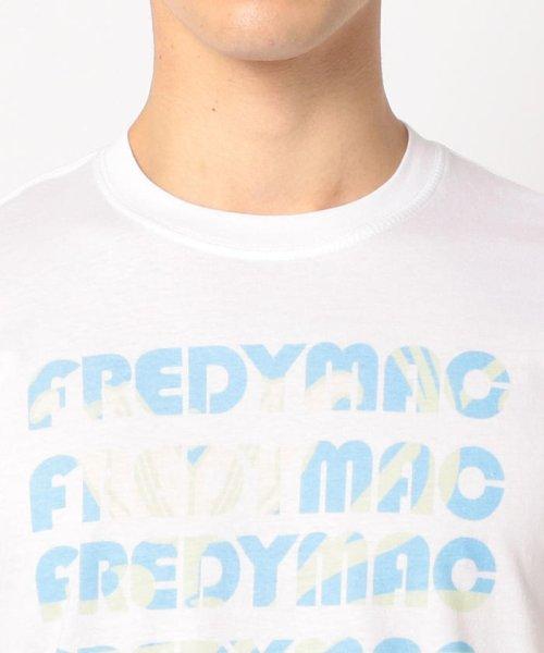 FREDYMAC(フレディマック)/スイレンマーブルインクジェットTシャツ/9-0678-2-50-024_img04