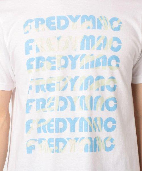 FREDYMAC(フレディマック)/スイレンマーブルインクジェットTシャツ/9-0678-2-50-024_img07