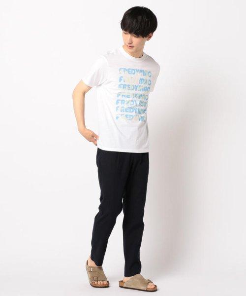 FREDYMAC(フレディマック)/スイレンマーブルインクジェットTシャツ/9-0678-2-50-024_img09