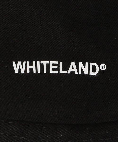 LHP(エルエイチピー)/WHITELAND/ホワイトランド/ハット/6016191417-60_img04