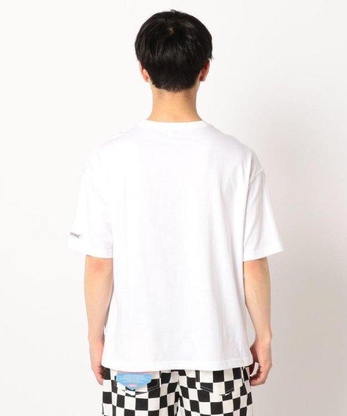 FREDYMAC(フレディマック)/ビッグシルエット袖刺繍ポケT/9-0679-2-50-037_img03