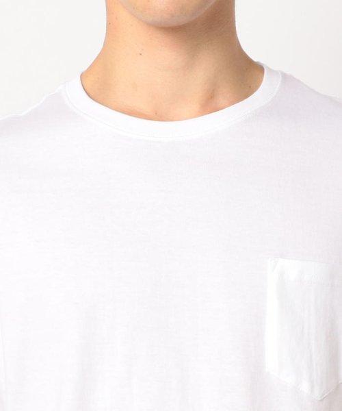 FREDYMAC(フレディマック)/ビッグシルエット袖刺繍ポケT/9-0679-2-50-037_img04