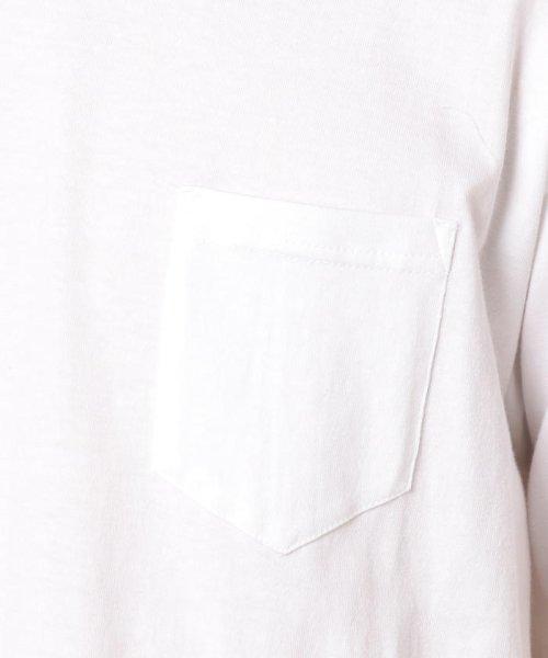 FREDYMAC(フレディマック)/ビッグシルエット袖刺繍ポケT/9-0679-2-50-037_img07
