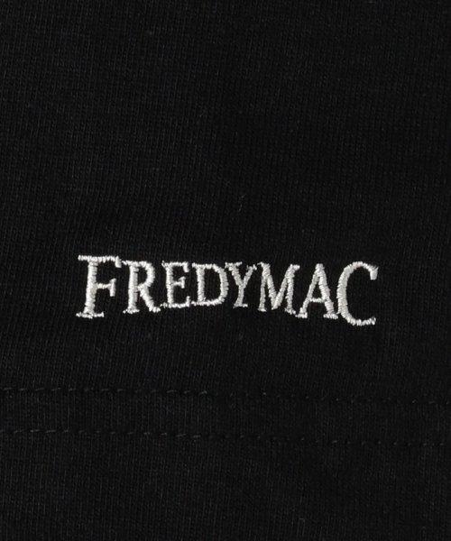 FREDYMAC(フレディマック)/ビッグシルエット袖刺繍ポケT/9-0679-2-50-037_img09