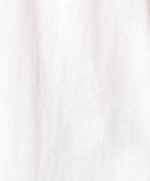 FREDYMAC(フレディマック)/ビッグシルエット袖刺繍ポケT/9-0679-2-50-037_img11