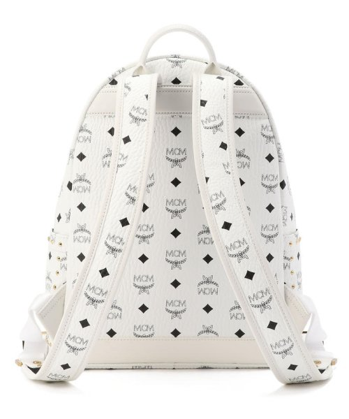 LHP(エルエイチピー)/MCM/エムシーエム/BackPack Small/Medium OutlineStuds/1064191066-60_img02