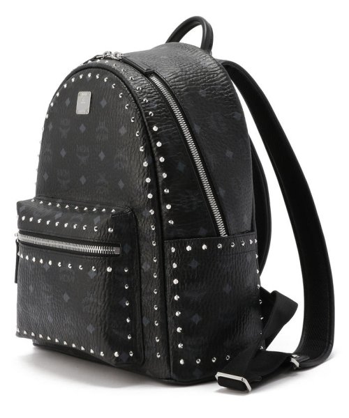 LHP(エルエイチピー)/MCM/エムシーエム/BackPack Small/Medium OutlineStuds/1064191067-60_img01
