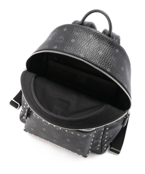 LHP(エルエイチピー)/MCM/エムシーエム/BackPack Small/Medium OutlineStuds/1064191067-60_img04