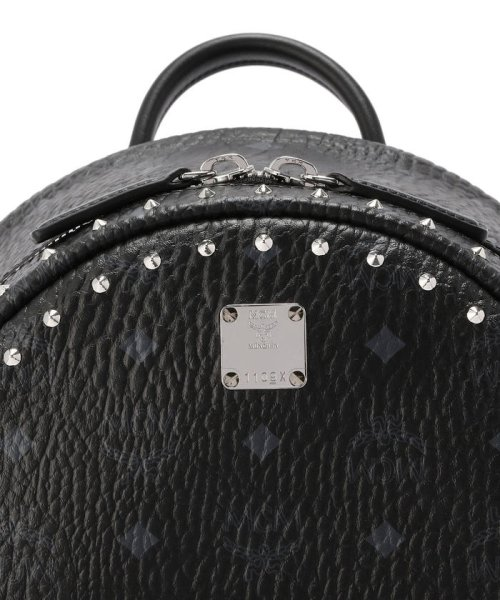 LHP(エルエイチピー)/MCM/エムシーエム/BackPack Small/Medium OutlineStuds/1064191067-60_img05