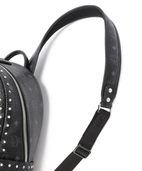 LHP(エルエイチピー)/MCM/エムシーエム/BackPack Small/Medium OutlineStuds/1064191067-60_img07