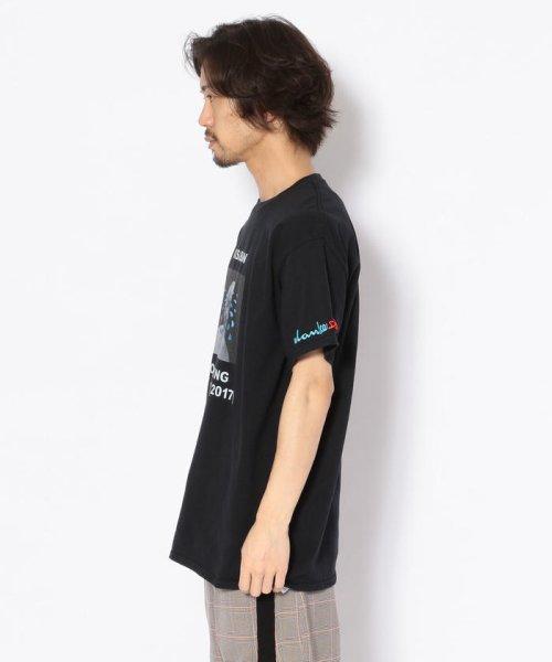 LHP(エルエイチピー)/DankeSchon/ダンケシェーン/KASABIAN Tシャツ/6016191093-60_img03