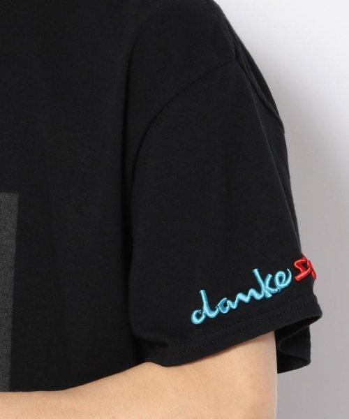 LHP(エルエイチピー)/DankeSchon/ダンケシェーン/KASABIAN Tシャツ/6016191093-60_img07