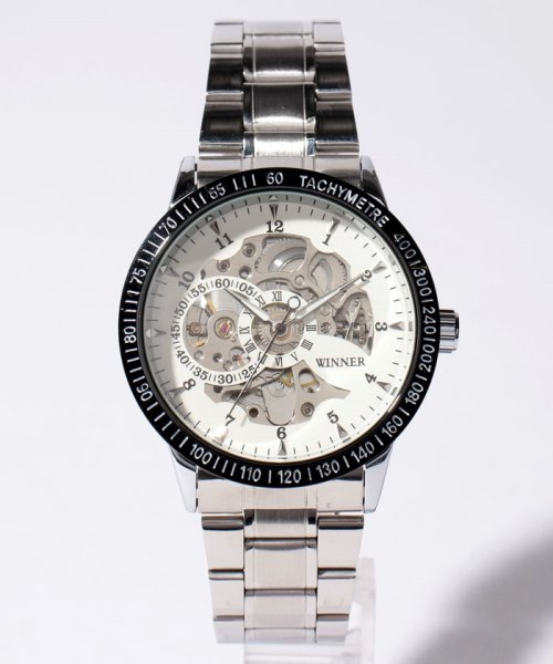 SP(エスピー)/【ATW】自動巻き腕時計 ATW012 メンズ腕時計/WTATW012_img01