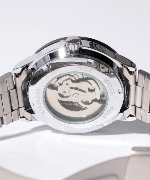 SP(エスピー)/【ATW】自動巻き腕時計 ATW012 メンズ腕時計/WTATW012_img04