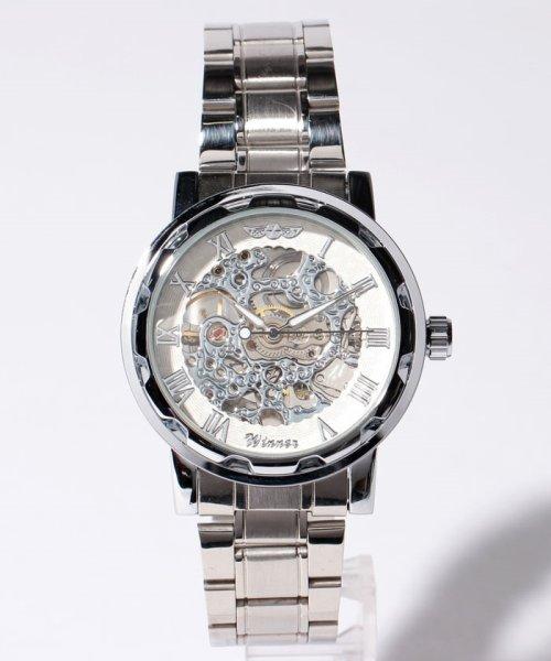 SP(エスピー)/【ATW】自動巻き腕時計 ATW013 メンズ腕時計/WTATW013_img01