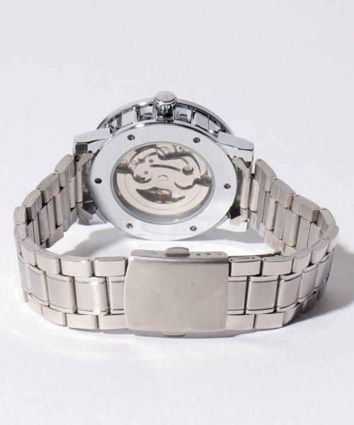 SP(エスピー)/【ATW】自動巻き腕時計 ATW013 メンズ腕時計/WTATW013_img02