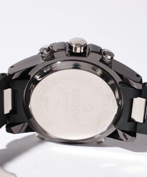 SP(エスピー)/【HPFS】アナデジ アナログ&デジタル腕時計 HPFS622 メンズ腕時計 デジアナ/WTHPFS622_img04