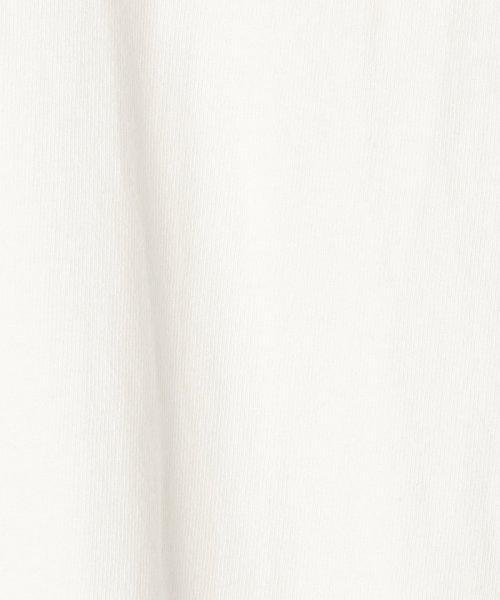 coen(コーエン)/【WEB限定カラーに新色ブラウン登場】USAコットンハイネックTシャツ/76256009019_img35