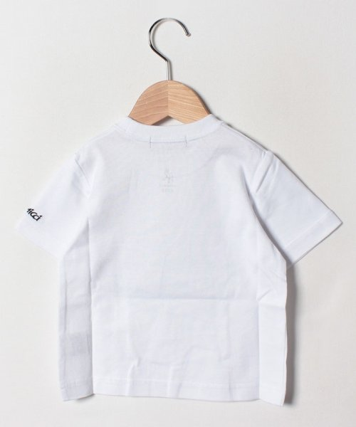 XLARGE KIDS(エクストララージ キッズ)/グラミチコラボ OGゴリラTシャツ/9492227_img02