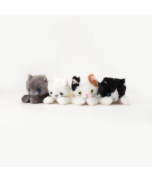 COMME CA ISM(コムサイズム)/コムサイズム COMME CA ISM 〔モノコムサ〕 抱きぬいぐるみ 子猫 (三毛猫)/CO3909DU09051_img03