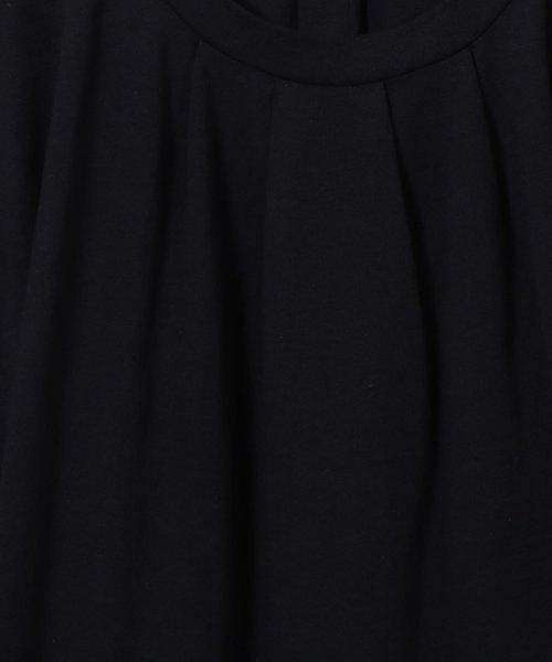 coen(コーエン)/【接触冷感】梨地タックドルマンカットソー/76256009045_img07