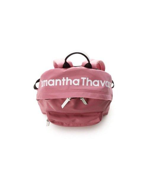 Samantha Thavasa(サマンサタバサ)/ロゴリュック 小(パステルカラーVer.)/00031910150801_img04