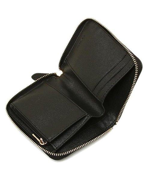 100% authentic 8aca7 ebf23 コーチ 財布 アウトレット COACH F24808 スモール ジップ ...