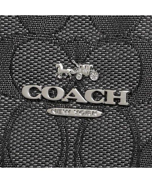 f2f1caaae387 COACH(コーチ)/コーチ バッグ アウトレット COACH F29958 シグネチャー ジャカード ジップトート レディース