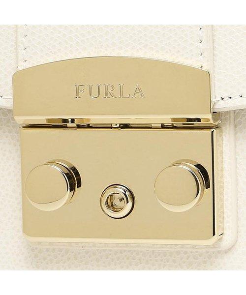 FURLA(フルラ)/フルラ バッグ FURLA BNF8 ARE METROPOLIS S CROSSBODY メトロポリス Sサイズ レディース ショルダーバッグ/fufurla18_img15
