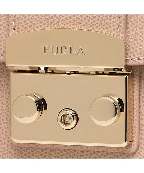 FURLA(フルラ)/フルラ バッグ FURLA BNF8 ARE METROPOLIS S CROSSBODY メトロポリス Sサイズ レディース ショルダーバッグ/fufurla18_img22