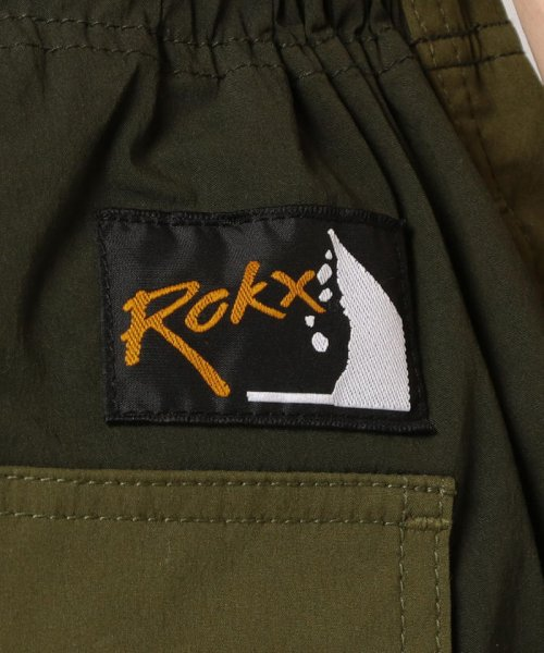 GLOSTER(GLOSTER)/【ROKX/ロックス】クレイジーパターン ショーツ/9-0639-2-59-300_img10