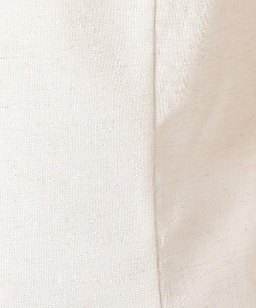 fredy emue(フレディエミュ)/カールマイヤーリネン混5分袖プルオーバーカットソー/9-0021-2-23-014_img08