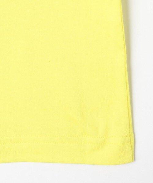 HusHush(Kids)(ハッシュアッシュ(キッズ))/【110-160cm】adidas ラバーロゴTシャツ(一部店舗・WEB限定)/99990951211011_img05