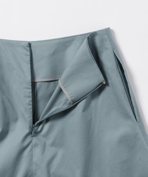 Demi-Luxe BEAMS(デミルクスビームス)/Demi-Luxe BEAMS / 切替フレアスカート/68270502002_img22