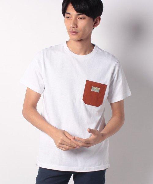 MARUKAWA(マルカワ)/【SMITH'S AMERICAN】スミスアメリカン ポケット 半袖Tシャツ/0112280950_img06