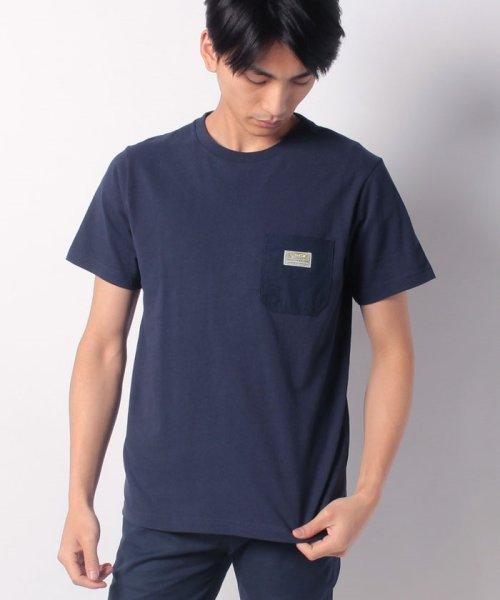 MARUKAWA(マルカワ)/【SMITH'S AMERICAN】スミスアメリカン ポケット 半袖Tシャツ/0112280950_img08